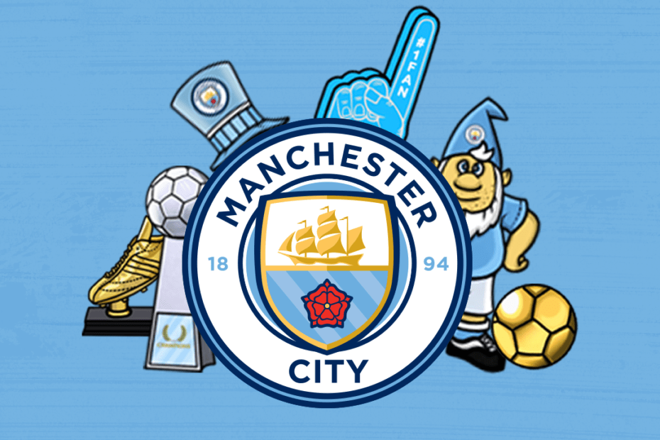 Search & Find - Hidden Objects Man City Update